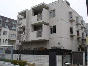 ベルコフレ夙川