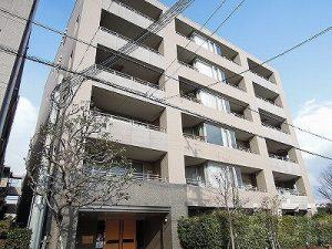 夙川千歳町シティハウス