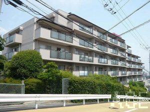 シーアイマンション夙川広田