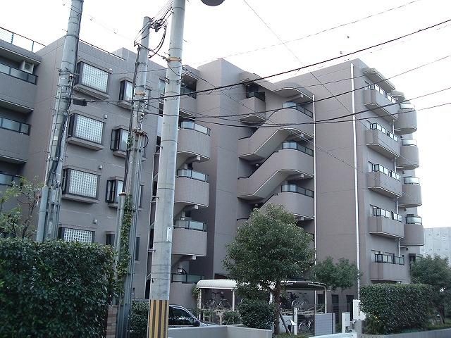 モンテベルデ夙川