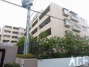 夙川パークホームズ