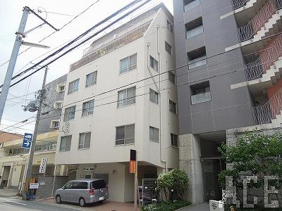 夙川カームマンション
