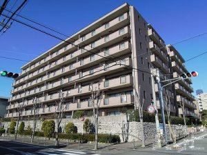 夙川ハウス